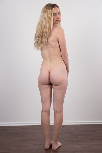 Preview Czech Casting - Young mother Jana has all it takes to start a successful fucking career. Sweet face, the body of an 18 years old, lovely ass and a pussy that's always wet. During the confession that her boyfriend definitely shouldn't see Jana told us some pretty hardcore stuff, then popped her little...